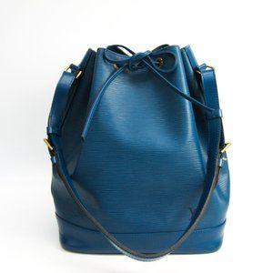 Louis Vuitton Epi Noe Shoulder Bag #N6600V02O